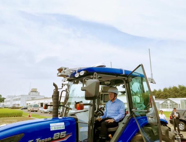 日本有数の農機メーカー「井関農機㈱」 (2)