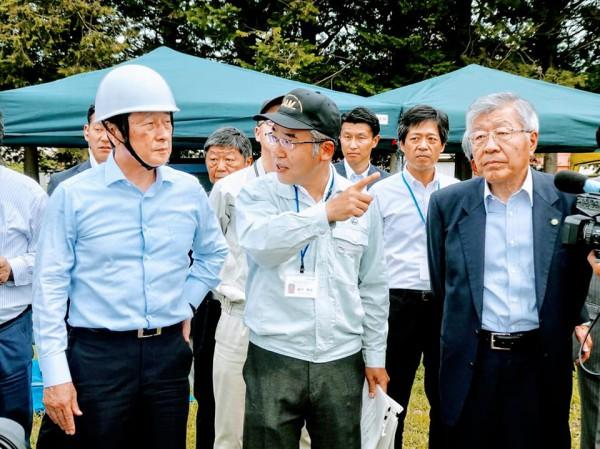 日本有数の農機メーカー「井関農機㈱」 (3)
